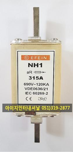 NH1 휴즈
